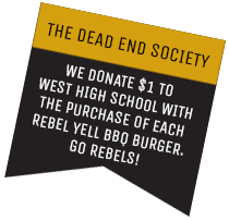 Dead End Society Donates